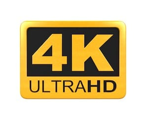 4k digital signage
