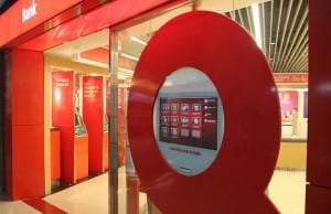 Financial Services Digital Signage