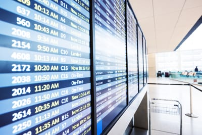 Digital Signage Solutions in Singapore